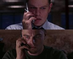 The Departed (Martin Scorsese)