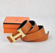 Every girl and every guy should own a belt like this #Hermes