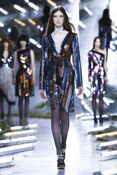 Rodarte Ready To Wear Fall Winter 2015 New York - NOWFASHION