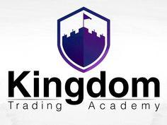 Logo Animation ▸KINGDOM Trading Academy ® by GO AUDIOVISUAL on Dribbble