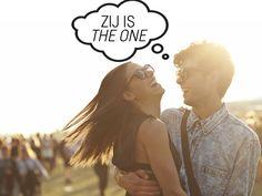 Mannen beantwoorden: wat is een goede relatie?