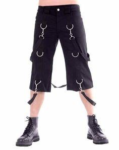 Aderlass Gothic Board Shorts