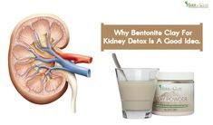 Natural healing clay detox kidney as bentonite clay fundamentally sucks on negative ions and discards them off and also soothes the GI tract. Healing Clay, Natural Healing, Calcium Bentonite Clay, Kidney Detox, Bath Detox, Body Wraps, Powder, Herbs, Good Things