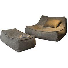 Lievore Altherr Molina Zoe XL Sofa