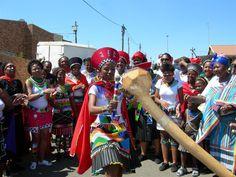 Traditional Zulu Menswear - Google Search