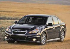 Sweet couple – New 2018-2019 Subaru Legacy and 2018-2019 Subaru Outback