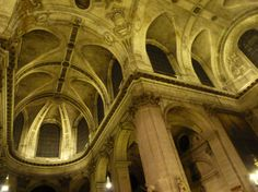 Saint Sulpice, Paris Baroque