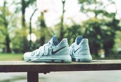 competitive price 72573 8afa9 Nike Unveils the KD10. Durant NbaKevin DurantNike Air ...