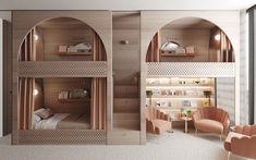 Kids Bedroom Designs, Room Design Bedroom, Room Ideas Bedroom, Home Room Design, Small Room Bedroom, Home Bedroom, Home Interior Design, Bedroom Decor, Kids Room Design