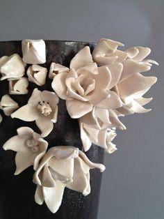 Flower Vase Detail