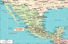 map of southern mexiconorthern guatemala Illustration Project