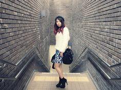2012/12/29 Sat. - xoxo HiLAMEE