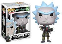 Funko Pop Wave!: Rick y Morty. El abuelo y su nieto vuelven a la ca...