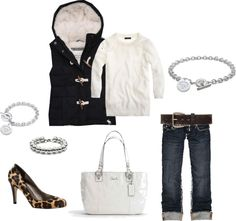"""Today"" by cocodaisy on Polyvore"