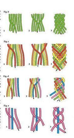 Friendship Bracelets Tutorial Bracelet Tutorial Bohemian Crafts Yarn Bracelets Crafts To Do Diy Projects To Try Sewing Projects Jewelry Patterns Bracelet Making Thread Bracelets, Diy Bracelets Easy, Embroidery Bracelets, Summer Bracelets, Bracelet Crafts, Macrame Bracelets, Gold Bracelets, Diamond Earrings, Braclets Diy