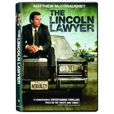 The Lincoln Lawyer: Marisa Tomei, Matthew McConaughey