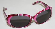 e9a551e69319 Baby Banz Jbanz Children s Sunglasses - Dots  n  Hearts for ages 4 - 10  Years in Baby