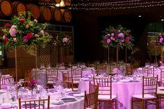 National Wine Centre - Exhibition Hall Weddings