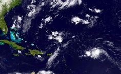 Tropical Storm Dorian Continues Moving West - http://earthchangesmedia.com/tropical-storm-dorian-continues-moving-west