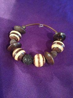 Essential Oil Diffuser Bracelet on Etsy, $16.00