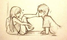 Cute Love Drawings Tumblr | cute-easy-drawings-of-lovegallery-for-cute-sketches-tumblr-thhqrnwa ...