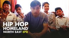 Shillong's Young Rap Crew: Symphonic Movement | Episode 8 | Hip Hop Home...