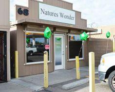 natures wonder center dispensary apache junction arizona | Natures Wonder, a nonprofit medical marijuana dispensary, opened Dec ...