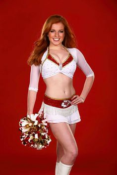 195b4b36 33 Best kansas city chiefs cheerleaders images in 2017 | Kansas city ...