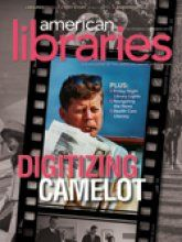 The Future of Libraries: Innovating, ONe Step at a Time- by Barbara K. Stripling | American Libraries Magazine