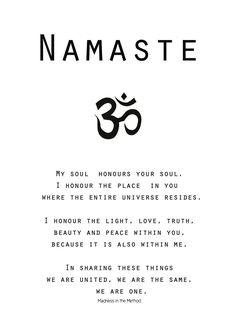 Yoga Namaste Print in 2 Different Designs with a Hand Drawn Aum or Triangle Pose. - Yoga Namaste Print in 2 Different Designs with a Hand Drawn Aum or Triangle Pose Illustration – - Frases Namaste, Frases Zen, Frases Yoga, Namaste Art, Namaste Yoga, Namaste Quotes, Namaste Symbol, Namaste Tattoo, Ohm Tattoo