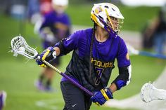 Brothers playing for nation, redemption in World Lacrosse Championships