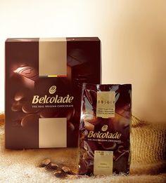 History of Belcolade