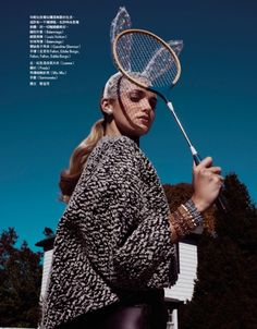 Heathers: Nika Lauratis, Ezter Boldov and Katie Moore by Jamie Nelson for Vogue Taiwan January 2016