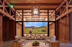 Gallery - Joseph Phelps Vineyards / BCV Architects - 1