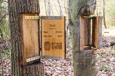 Mirakulum, Milovice, Czech Republic Nature trail, wood, nature, playground, education