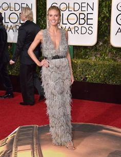 Golden Globe Awards 2016: Los 25 mejores looks de la alfombra roja Image: 13