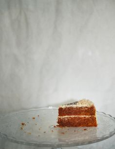 can colette: Mi tarta de zanahoria con crema de queso y mandarina