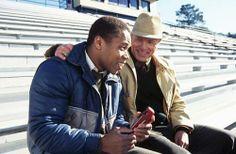 Cuba Gooding Jr e Ed Harris, 'Radio' (2003)