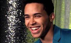 Amas la sonrisa de Prince Royce...?  ¡SÍ! #PrinceRoyce #Smile #Dimples