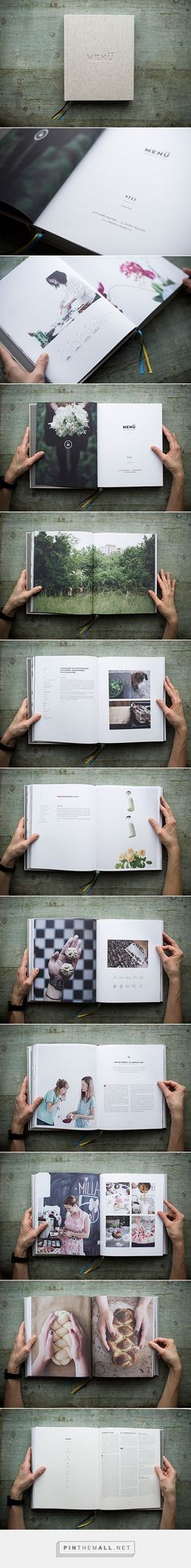 Love this beautiful cookbook. The photography is really lovely and very personal and I like the little icons throughout explaining various techniques.