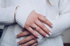 Styling by ingridabrahamsson showing Cross Ring Gold and Wire Bracelet Gold Large  #jewellery #Jewelry #bangles #amulet #dogtag #medallion #choker #charms #Pendant #Earring #EarringBackPeace #EarJacket #EarSticks #Necklace #Earcuff #Bracelet #Minimal #minimalistic #ContemporaryJewellery #zirkonia #Gemstone #JewelleryStone #JewelleryDesign #CreativeJewellery #OxidizedJewellery #gold #silver #rosegold #hoops #armcuff #jewls #jewelleryInspiration #JewelleryInspo #accesories #DanishDesign…