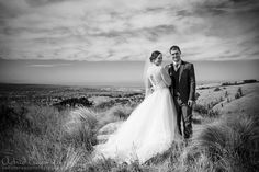 Wedding Photography: Lisa & Ben at Cashmere Presbyterian Church | Pohutukawa PhotoGraphic