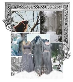 """""""Skadi // BotH round 3"""" by dancing-with-wolves ❤ liked on Polyvore featuring Disney"""
