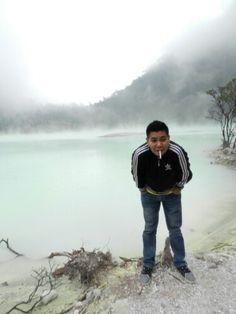 BATU PUTIH on West Java