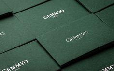 GEMMYO by LE GOFF & GABARRA from theboid.com