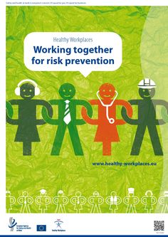 Promotion materials — OSHA — European Agency for Safety and Health at Work