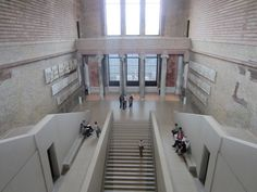 Neues Museum, Berlin, Germany #Museum