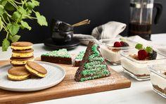 Felejtsd el az utolsó pillanatban történő sütést főzést. Az idei ünnepi szezonban készülj fel néhány előre elkészített, fagyasztott desszertre.