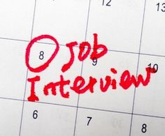 A case of nerves could kill an otherwise very qualified candidate's chance of landing the job. With that in mind, we've compiled a list of five tips and tricks you can use to kiss job interview nerves good-bye. Teaching Job Interview, Job Interview Tips, Teaching Jobs, Job Interviews, Teaching Ideas, Interview Answers, Interview Process, Behavioral Interview Questions, Job Search Tips