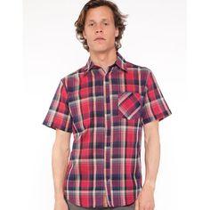 Rhythm Hayle Short Sleeve Shirt. Sale $25.20